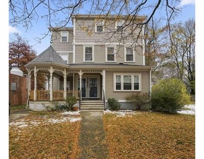 38 Independence Avenue UNIT 38, Quincy, MA 02169 - #: 72450135