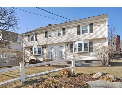 11 Bow St UNIT 11, Arlington, MA 02474 - #: 72450136