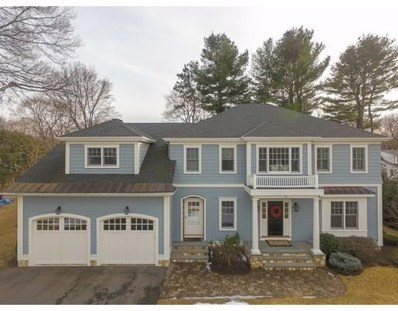 57 Chesterton Rd, Wellesley, MA 02481 - #: 72450140