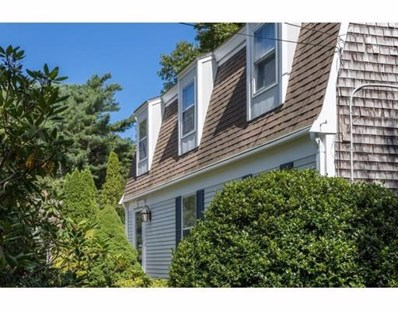 31 Gibson Rd, Orleans, MA 02653 - #: 72450141