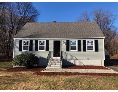 6 2ND Ave, Dudley, MA 01571 - #: 72450190