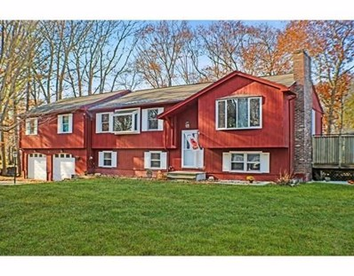 10 Cardinal Dr, Dudley, MA 01571 - #: 72450191