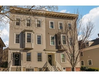 445 Main Street UNIT 1, Boston, MA 02129 - #: 72450192