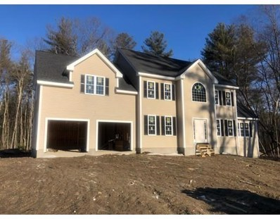 9 Whitetail Run UNIT LOT 4, Auburn, MA 01501 - #: 72450210