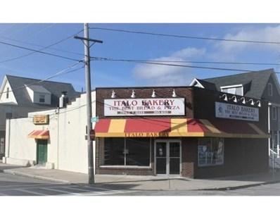 509 Main Street, Medford, MA 02155 - #: 72450219
