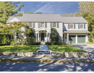 31 Stanford Rd, Wellesley, MA 02481 - #: 72450241