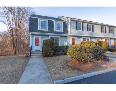 170 S Worcester St UNIT 1, Norton, MA 02766 - #: 72450255