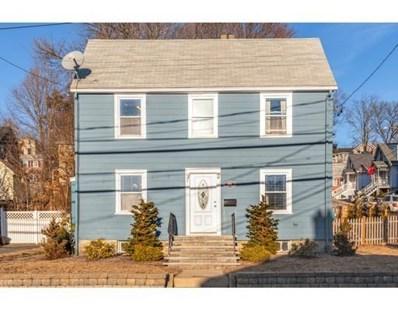 535 Lagrange St, Boston, MA 02132 - #: 72450268