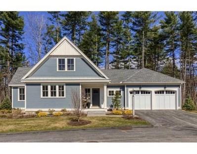 11 Black Birch Lane UNIT 11, Concord, MA 01742 - #: 72450287