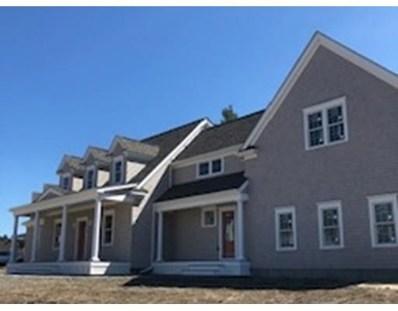 2 Cottage Lane, Marshfield, MA 02050 - #: 72450289