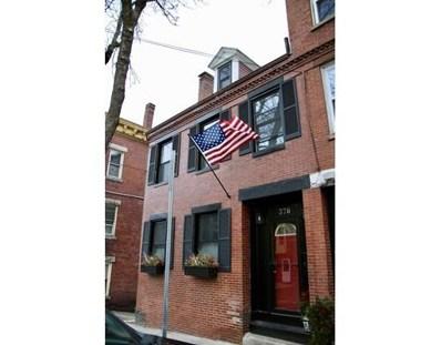 376 Sumner St. UNIT 376, Boston, MA 02128 - #: 72450345
