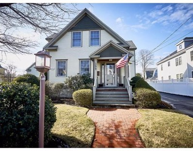 399 Cherry Street UNIT 399, Newton, MA 02465 - #: 72450387