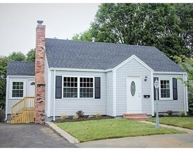 81 Clifton Ave, Saugus, MA 01906 - #: 72450410