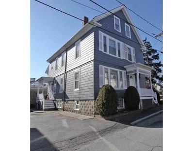 30 Ashland Pl, New Bedford, MA 02740 - #: 72450416