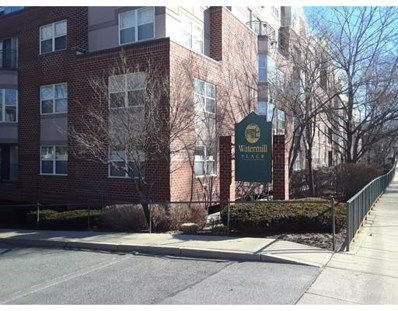 1 Watermill Pl UNIT 504, Arlington, MA 02476 - #: 72450423