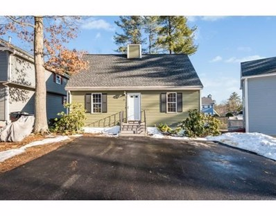 11 Bowstring Way, Marlborough, MA 01752 - #: 72450426