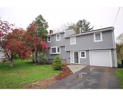 32 Greenleaf Circle, Framingham, MA 01701 - #: 72450431