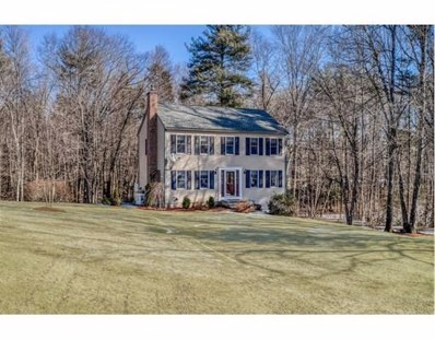 11 Laurelwoods Dr, Townsend, MA 01474 - #: 72450441