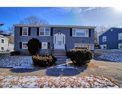 77 Cedarcrest Rd, Boston, MA 02132 - #: 72450467