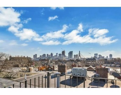 24 Cordis Street UNIT 4, Boston, MA 02129 - #: 72450500
