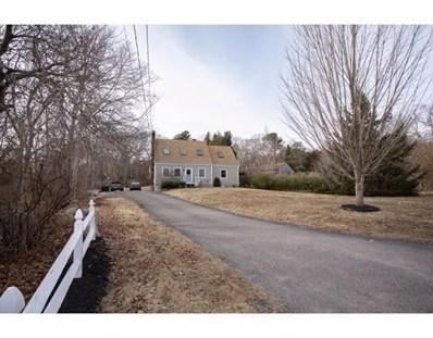 1503 State Rd, Plymouth, MA 02360 - #: 72450521