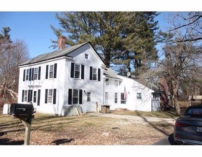 171 Pleasant Street, East Bridgewater, MA 02333 - #: 72450526