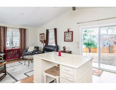 6 Parker Dr, Plymouth, MA 02360 - #: 72450528