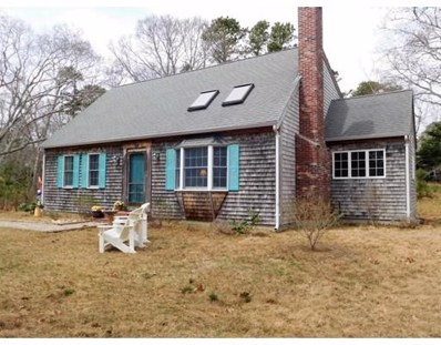 295 Blue Heron Road, Wellfleet, MA 02667 - #: 72450531