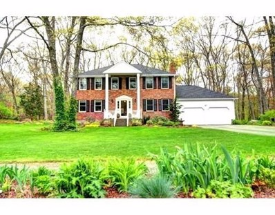 195 Dalton Road, Holliston, MA 01746 - #: 72450541