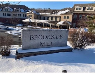 12 Brookside UNIT 22, Westford, MA 01886 - #: 72450546