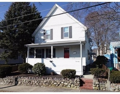 49 Woodlawn Street, Lynn, MA 01904 - #: 72450548