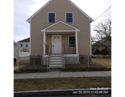 226 Clifford St, New Bedford, MA 02745 - #: 72450595