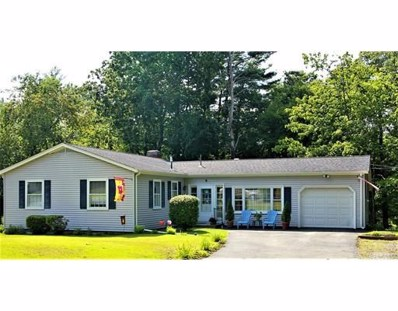 6 Whitford Dr, Marshfield, MA 02050 - #: 72450637