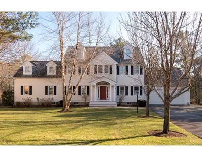 3 Hidden Oaks Ln UNIT 3, Mashpee, MA 02649 - #: 72450655