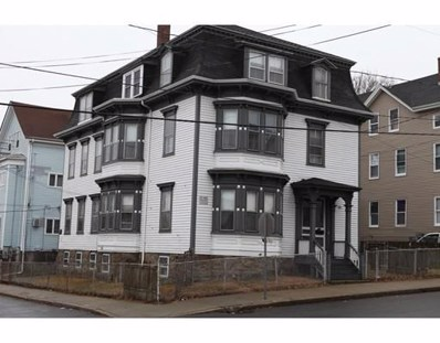 486 4TH Street, Fall River, MA 02721 - #: 72450666