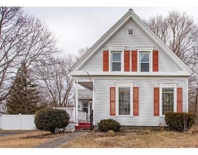 99 North Ave, Rockland, MA 02370 - #: 72450669