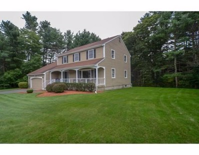33 Cleary Dr, Stoughton, MA 02072 - #: 72450680