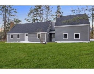 279 Willis Road, Sudbury, MA 01776 - #: 72450716