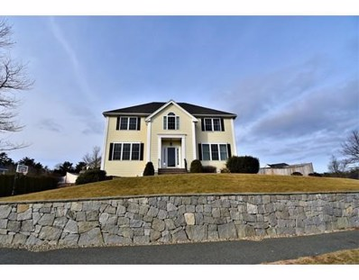 1 Hawk Hill Road, Beverly, MA 01915 - #: 72450725