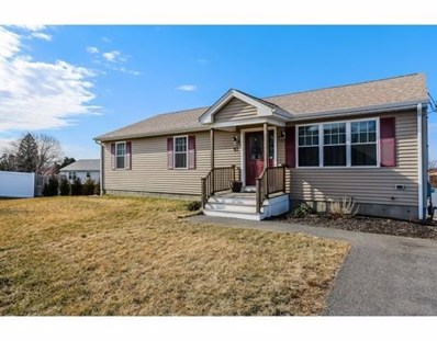 57 Clarkson St, Fall River, MA 02724 - #: 72450733