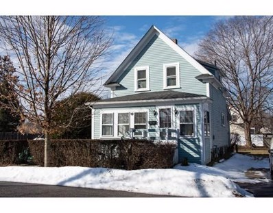 28 Jefferson St, Haverhill, MA 01830 - #: 72450748