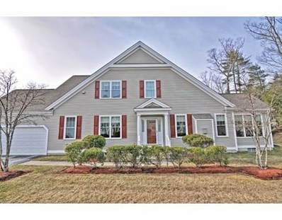 11 Lois Ln UNIT 11, Norfolk, MA 02056 - #: 72450770