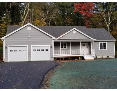 38 Tucker Hill Rd UNIT LOT 3, Uxbridge, MA 01569 - #: 72450822
