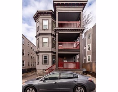 111 Fuller Street UNIT 1, Boston, MA 02124 - #: 72450847