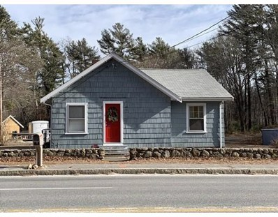 788 Mill St, Marion, MA 02738 - #: 72450859
