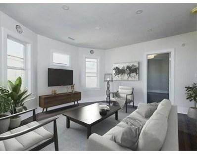 351 Centre Street UNIT 3, Boston, MA 02122 - #: 72450887