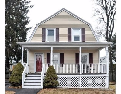 44 Sampson St, Braintree, MA 02184 - #: 72450889