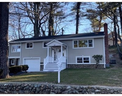 68 Green St, Needham, MA 02492 - #: 72450891