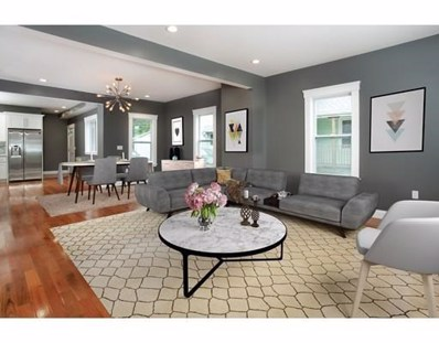 1531-1533 River Street UNIT 2, Boston, MA 02136 - #: 72450915