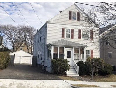 166 Highland Ave, Quincy, MA 02170 - #: 72450934